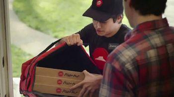 Pizza Hut TV Spot, 'Juntar a la familia' [Spanish] - 1130 commercial airings