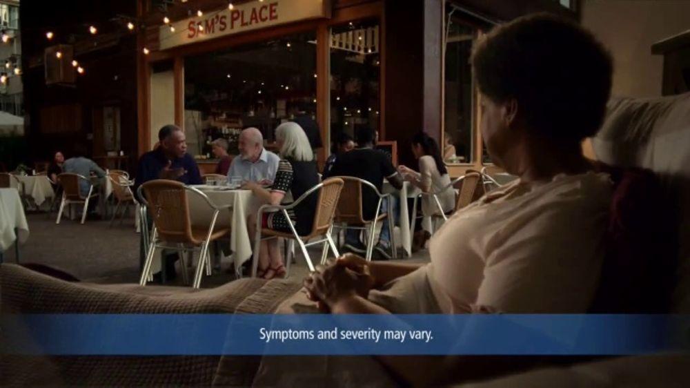 Prevnar 13 TV Commercial, 'Increased Risk'