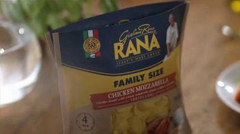 Giovanni Rana Chicken Mozzarella Tortelloni TV Spot, 'Prison' - Thumbnail 1