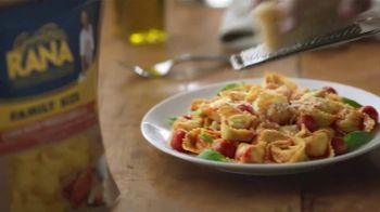 Giovanni Rana Chicken Mozzarella Tortelloni TV Spot, 'Prison' - Thumbnail 2