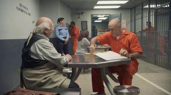 Giovanni Rana Chicken Mozzarella Tortelloni TV Spot, 'Prison' - Thumbnail 6