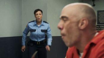 Giovanni Rana Chicken Mozzarella Tortelloni TV Spot, 'Prison' - Thumbnail 7