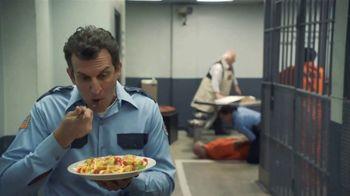Giovanni Rana Chicken Mozzarella Tortelloni TV Spot, 'Prison' - Thumbnail 8