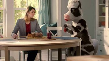 Lactaid Reduced Fat 2% Milk TV Spot, 'Balloons' - Thumbnail 3