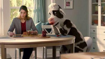 Lactaid Reduced Fat 2% Milk TV Spot, 'Balloons' - Thumbnail 4