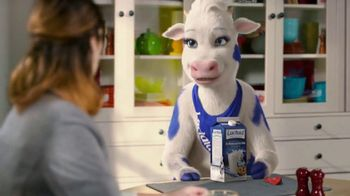 Lactaid Reduced Fat 2% Milk TV Spot, 'Balloons' - 5722 commercial airings