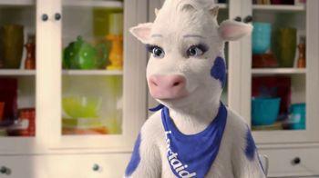 Lactaid Reduced Fat 2% Milk TV Spot, 'Balloons' - Thumbnail 6