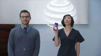 AT&T Unlimited TV Spot, 'iPhone 8: Spokespeople: More' - Thumbnail 1