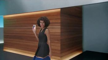 AT&T Unlimited TV Spot, 'iPhone 8: Spokespeople: More' - 5977 commercial airings