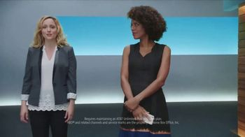 AT&T Unlimited TV Spot, 'iPhone 8: Spokespeople: More' - Thumbnail 4