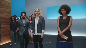AT&T Unlimited TV Spot, 'iPhone 8: Spokespeople: More' - Thumbnail 5