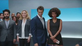 AT&T Unlimited TV Spot, 'iPhone 8: Spokespeople: More' - Thumbnail 6