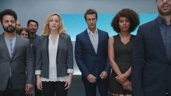 AT&T Unlimited TV Spot, 'iPhone 8: Spokespeople: More' - Thumbnail 8