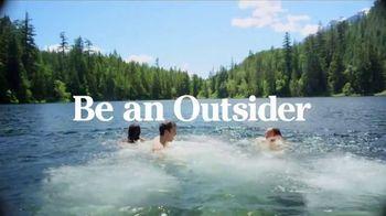 L.L. Bean TV Spot, 'We're All Outsiders' - Thumbnail 8