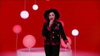 Target A New Day Collection TV Spot, 'NBC: The Voice' Feat. Alisan Porter - 1 commercial airings