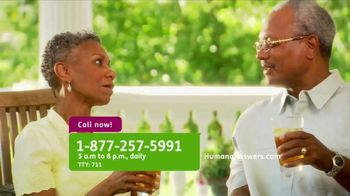 Humana Medicare Advantage Plan TV Spot, 'Living Better With Medicare'