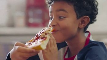 Pizza Hut TV Spot, 'Delivery Pouch' - 10213 commercial airings