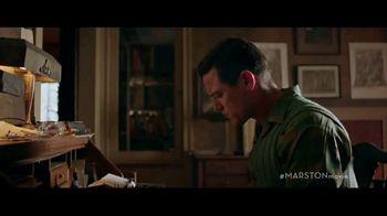 Professor Marston and the Wonder Women - Alternate Trailer 4