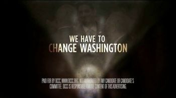 Democratic Congressional Campaign Committee TV Spot, 'Never Stop' - Thumbnail 9