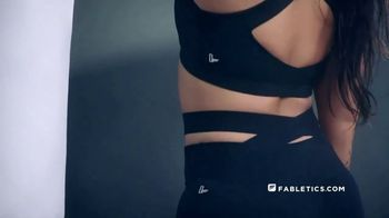 Fabletics.com Demi Lovato Collection TV Spot, 'All About the Details' - Thumbnail 6