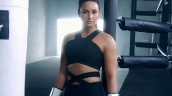 Fabletics.com Demi Lovato Collection TV Spot, 'All About the Details' - Thumbnail 8