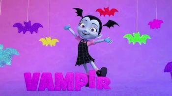 DisneyNOW TV Spot, 'Open Up Awesome: Vampirina' - Thumbnail 3