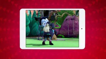 DisneyNOW TV Spot, 'Open Up Awesome: Vampirina'