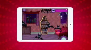 DisneyNOW TV Spot, 'Open Up Awesome: Vampirina' - Thumbnail 7