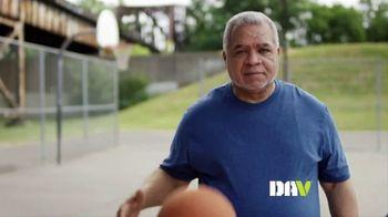 Disabled American Veterans TV Spot, 'Basketball' - Thumbnail 1