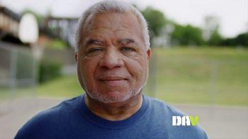 Disabled American Veterans TV Spot, 'Basketball' - Thumbnail 2