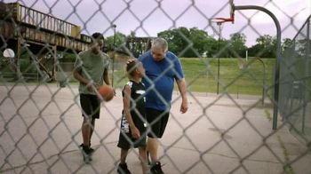 Disabled American Veterans TV Spot, 'Basketball' - Thumbnail 4