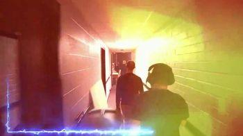 Brain Candy Live TV Spot, 'A Little Weird' Ft. Adam Savage, Michael Stevens - Thumbnail 1