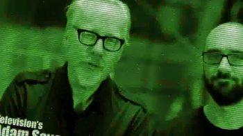 Brain Candy Live TV Spot, 'A Little Weird' Ft. Adam Savage, Michael Stevens - Thumbnail 4