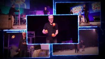 Brain Candy Live TV Spot, 'A Little Weird' Ft. Adam Savage, Michael Stevens - Thumbnail 5