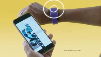 SoundMoovz TV Spot, 'Bluetooth Bands for Your Hands or Feet' - Thumbnail 2