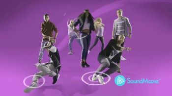 SoundMoovz TV Spot, 'Bluetooth Bands for Your Hands or Feet' - Thumbnail 9