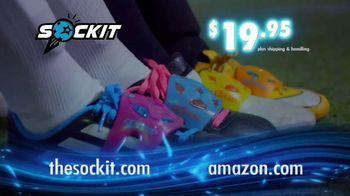 SOCKIT TV Spot, 'Gamify Your Soccer Kick' Featuring Kevin Harrington - Thumbnail 8