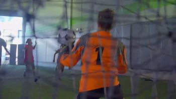 SOCKIT TV Spot, 'Gamify Your Soccer Kick' Featuring Kevin Harrington - Thumbnail 1