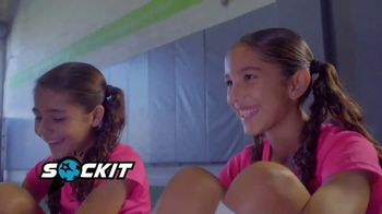 SOCKIT TV Spot, 'Gamify Your Soccer Kick' Featuring Kevin Harrington - Thumbnail 3