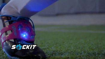 SOCKIT TV Spot, 'Gamify Your Soccer Kick' Featuring Kevin Harrington - Thumbnail 4
