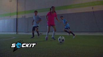 SOCKIT TV Spot, 'Gamify Your Soccer Kick' Featuring Kevin Harrington - Thumbnail 5