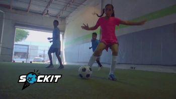 SOCKIT TV Spot, 'Gamify Your Soccer Kick' Featuring Kevin Harrington - Thumbnail 6