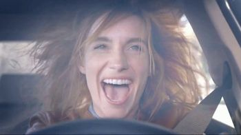 2018 Toyota Camry LE TV Spot, 'Wild' Song by Suzi Quatro