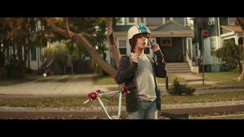 Fios Gigabit Connection TV Spot, 'Good Neighbor: 4K TV' Ft. Gaten Matarazzo - 1 commercial airings