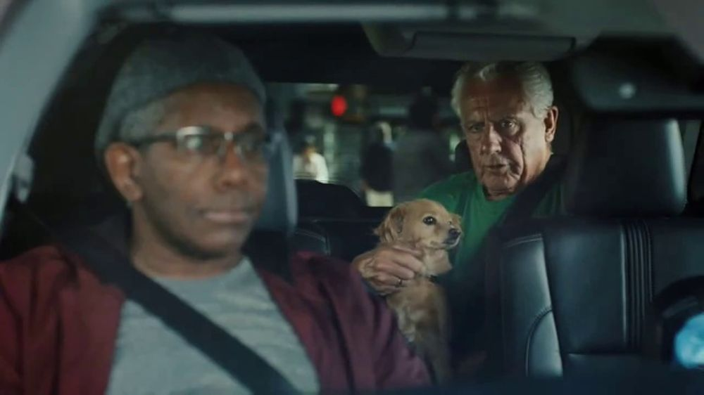 2018 Toyota Highlander TV Commercial, 'Pick Up' Song by L Pro [T1]