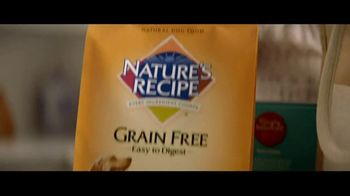 Nature\'s Recipe TV Spot, \'Three Dachshunds\'