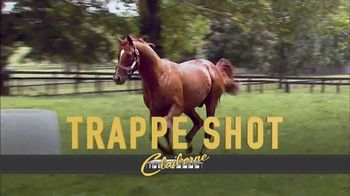 Claiborne Farm TV Spot, 'Trappe Shot' - Thumbnail 1
