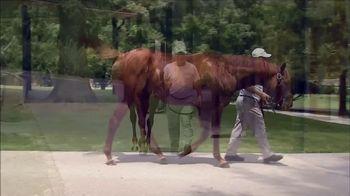 Claiborne Farm TV Spot, 'Trappe Shot'