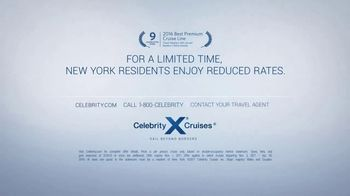 Celebrity Cruises TV Spot, 'Caribbean: Open for Business' - Thumbnail 10