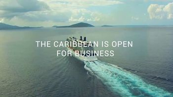 Celebrity Cruises TV Spot, 'Caribbean: Open for Business' - Thumbnail 8